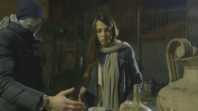 Archeologia criminale - Guarda il trailer