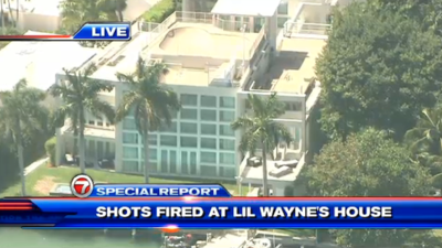 Here's the 9-1-1 Call That Led Miami Beach Police to 'Swat' Lil Wayne's House