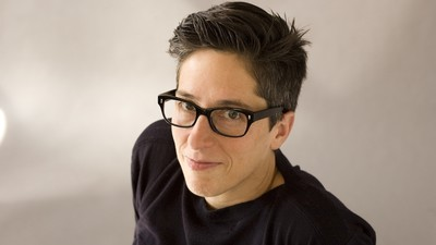 Alison Bechdel's New Musical Is About the Suicide of Her Closeted Gay Father