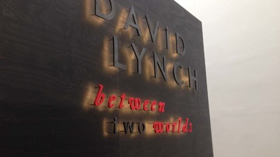 Between Two Worlds: We Saw David Lynch in Brisbane