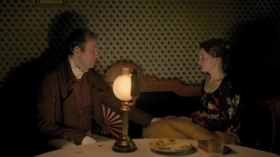 Jessica Hausner's 'Amour fou' Is a Romantic Comedy About a Suicide Pact