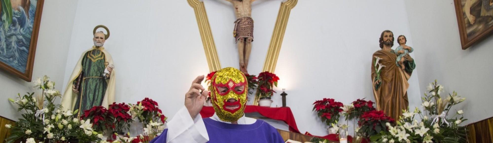 Las noches locas en Roma de los sacerdotes homosexuales