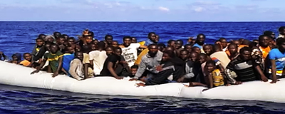 Drowning for Freedom: Libya's Migrant Jails – Part 1
