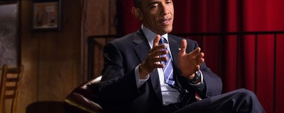 Barack Obama: l'intervista di VICE News