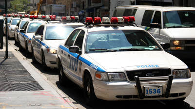 ​Is the NYPD Trying to Get Better at Policing Itself?