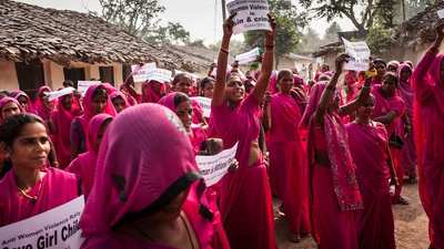 Why Are the Indian Authorities Still Banning a Documentary About the Country's Rape Problem?