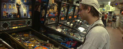 Tracing the History of Pinball from Illegal Gambling to Mac Demarco