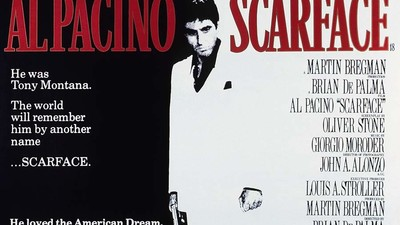 The 'Straight Outta Compton' Writer Is Penning a 'Scarface' Remake