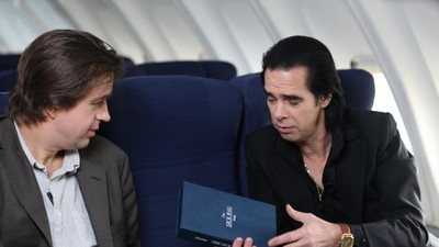 VICE and Nick Cave Are Teaming Up for the Release of His New Book