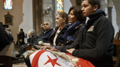 Father of Tunis Museum Gunman: 'If I Knew, I Would Have Stopped Him'