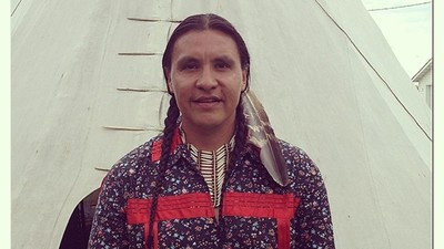 ​Let Them Tell Their Story: An Interview with Chase Iron Eyes, Co-Founder of 'Last Real Indians'