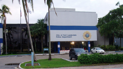 The Feds Are Investigating Fort Lauderdale Cops for Racist Emails