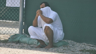 This New Documentary Explores One of Guantánamo's Most Baffling Cases
