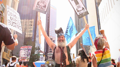 There's Finally a Documentary About Perpetual Presidential Candidate Vermin Supreme