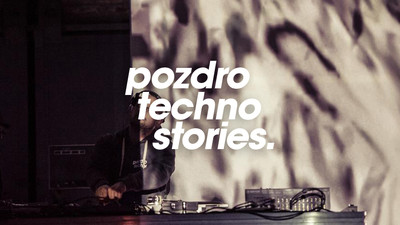 ​Pozdro techno Stories: DJ na granicy