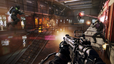 This is What It Takes to Earn Thousands for Playing 'Call of Duty'