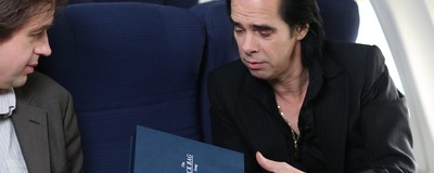 VICE Meets: Nick Cave