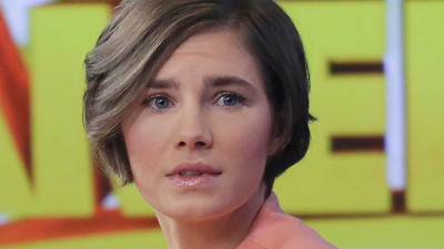 Amanda Knox Was Cleared of Murder Charges in Italy's Highest Court