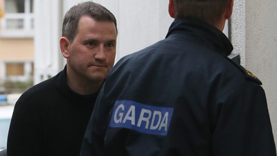 An Architect Was Found Guilty in an Insane BDSM Murder Trial in Ireland
