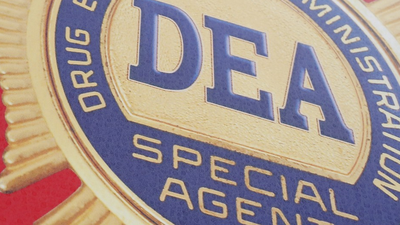 "DOJ Report Reveals DEA Agent ""Sex Parties"" Funded by Colombian Drug Cartels"