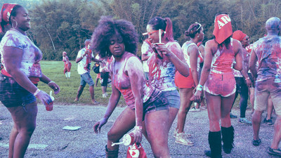 How to Survive the Best Party on the Planet: Trinidad Carnival