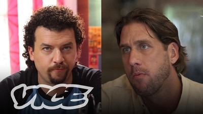 Le vrai Kenny Powers ?
