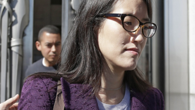 Ellen Pao Has Lost Her Gender Discrimination Lawsuit Against Kleiner Perkins