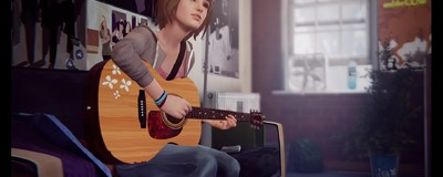 We Were Younger: 'Life is Strange' and Nostalgia for the Moment