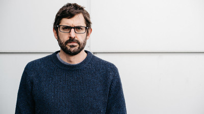 An Interview with Louis Theroux