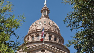 These Separatists Are Trying to Sue the US to Make Texas a Sovereign Nation
