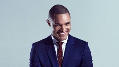 Who Is Trevor Noah, New Host of 'The Daily Show'?