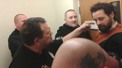 British Fascists Attacked an Anti-UKIP Meeting Last Night