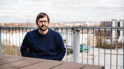 Entrevistamos al documentalista Louis Theroux
