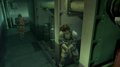 'Metal Gear Solid 2' Was the Game That Ended My Years As a Fanboy