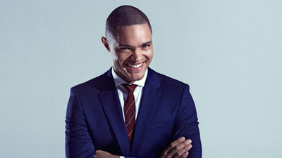 The Many Tongues of Trevor Noah
