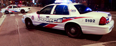 The Massive Police Database of Information on Black Torontonians Should Be Destroyed