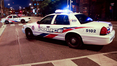 The Toronto Police Database of Information on Black Citizens Should Be Destroyed
