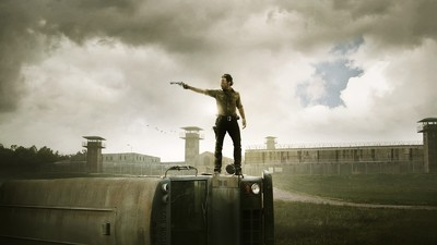Why You Really Should Be Afraid of the Zombie Apocalypse