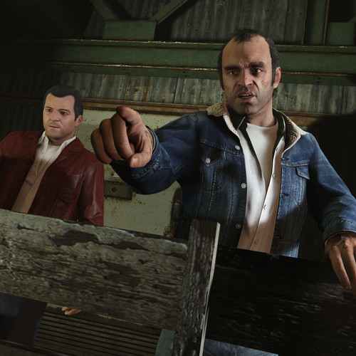 VICE Vs Video Games: Would You Really Call Social Services Because a Kid Was Playing 'GTA'?