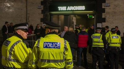 The Police Just Failed to Shut Down One of Glasgow's Biggest Clubs