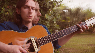 VICE Exclusive: Listen to the Dark Folk Music Stylings of Adam Torres