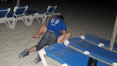 What I Learned from Growing Up in Magaluf