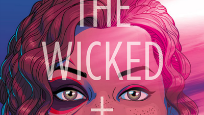 The Gods Are Queer and Racially Diverse in 'The Wicked + The Divine'