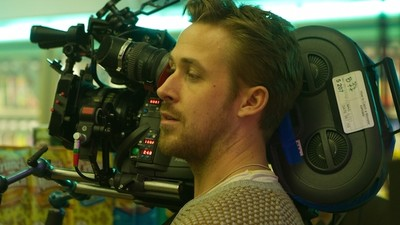 Ryan Gosling on Dreams, Detroit, and His Directorial Debut 'Lost River'