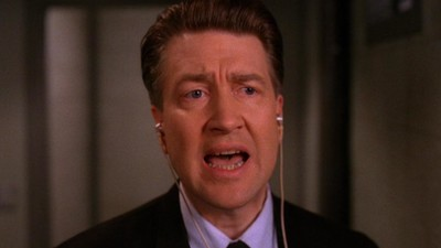 Can You Tell Which Scenes from 'Twin Peaks' Were Directed by David Lynch?