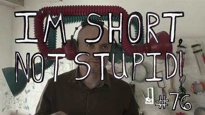 I'm Short, Not Stupid Presents: 'The Reinvention of Normal'