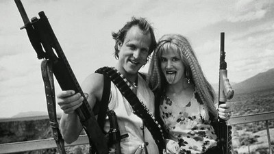 Colonne Sonore Bellissime: Natural Born Killers