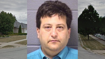 Cry-Baby of the Week: A Man Allegedly Desecrated a Grave to Annoy His Ex-Wife's Attorney