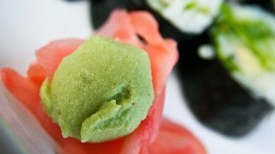 Wasabi Could Be the Key to the Next Great Painkiller