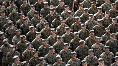 Is Australia Cool With the Growing Number of U.S. Marines in Darwin?